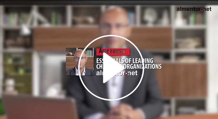 ESSENTIALS OF LEADING CHANGE IN ORGANIZATIONS video course