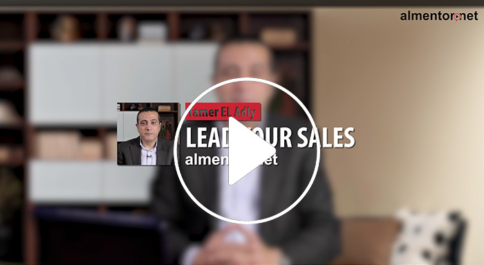 LEADING YOUR SALES video course
