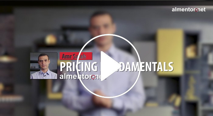 PRICING FUNDAMENTALS video course