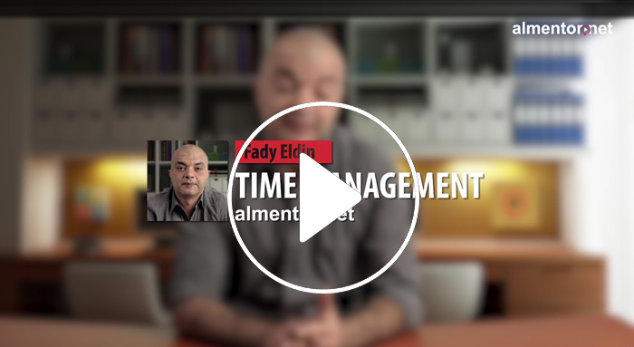 TIME MANAGEMENT video course